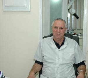 """ד""""ר לוי מיכאל"""