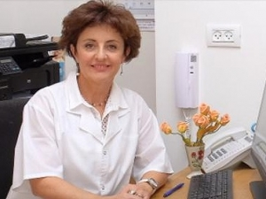 """ד""""ר אילנית לופו"""