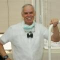 """ד""""ר יוסף לרבה, רופא שיניים בכיר"""