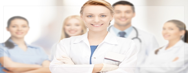 מרפאות בהן מומחים מטפלים