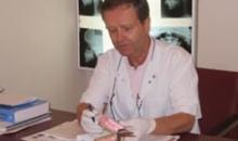 """ד""""ר מיכאל גוז - מומחה לאורתודונטיה יישור שיניים ולסתות ברמת גן"""