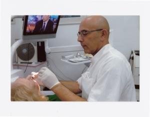 """מרפאת ספיר - ד""""ר גורביץ זאב  Dr Gurevich Zeev"""