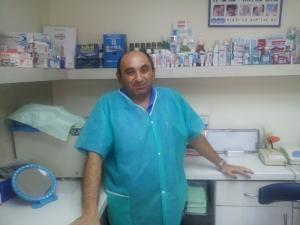 """ד""""ר דוראחלי פאבל. מרפאת שיניים בבאר-שבע. עזרה ראשונה 24"""