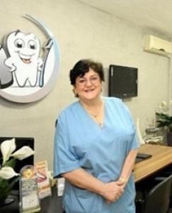 """ד""""ר מור מיכאלה - מרפאת שיניים ברמת גן"""