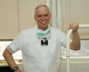 """ד""""ר יוסף לרבה - רופא שיניים בכיר בירושלים"""