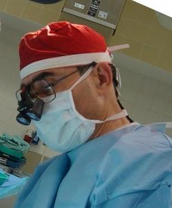 פרופ' רפאל זלצר - מנתח פנים ולסתות